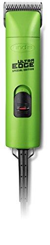 Andis AGC2 - Rasoio elettrico, ricaricabile, colore verde