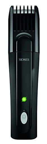Moser 1030.0460 - Tagliabordi a batteria ricaricabile