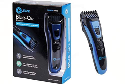 rasoio professionale con cavo per regolabarba con cavo, macchina professionale per tagliare i capelli, rasoio per barba e corpo, regolacapelli