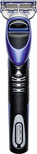 Gillette 7702018359677 - Rasoio (blu)