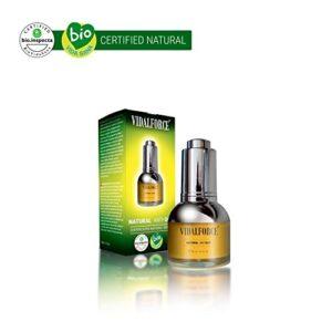 Anti-DHT naturale VidalForce