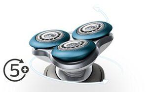 Testa del rasoio Philips S7510