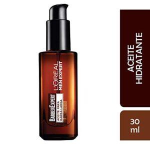L'Oreal Beard Oil