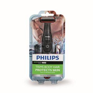 caratteristiche del rasoio Philips BG105 / 10
