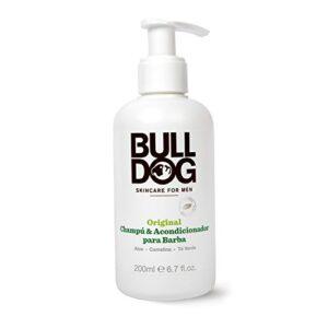 Bulldog balsamo per la cura del viso