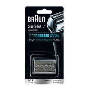 Braun 70-S Combo