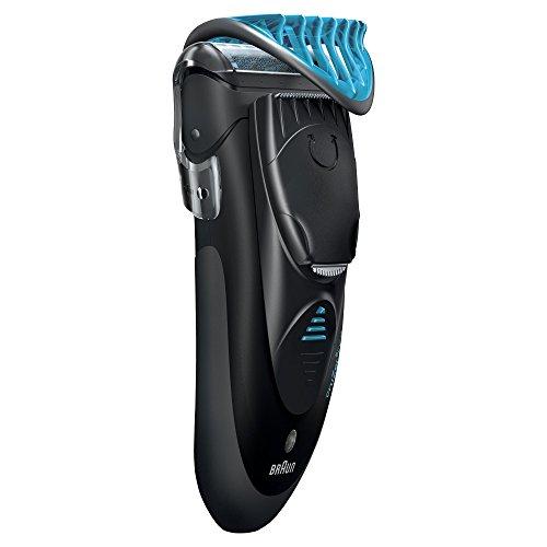 Braun cruZer5 Face Shaver