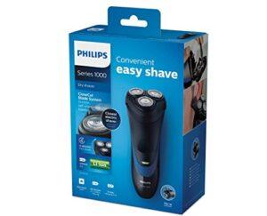 caratteristiche del rasoio Philips S1510
