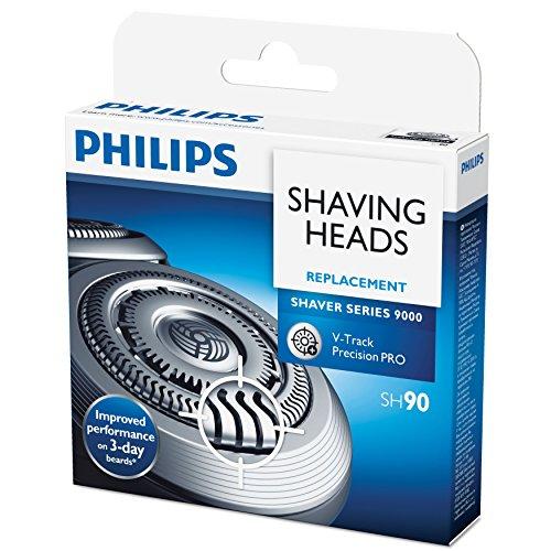 Philips SH90 / 60 - Testina di rasatura compatibile con la serie 9000