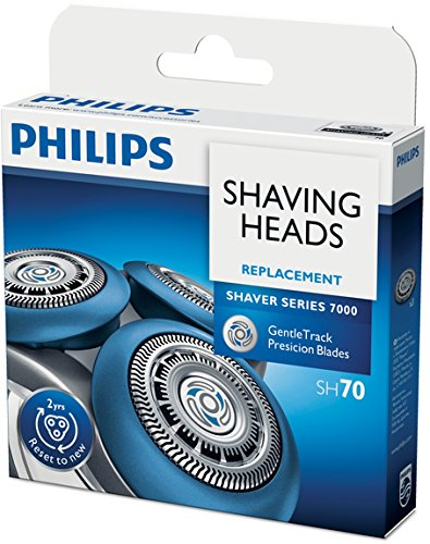 Philips Shaver 7000 SH70 / 50 - Testine di rasatura