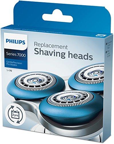 Philips SH70 / 60 Series 7000 - Testine di rasatura per rasoi