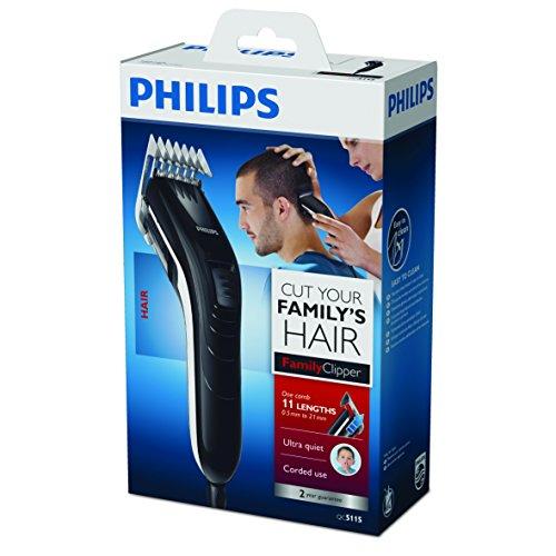 Rasoio Philips QC5115