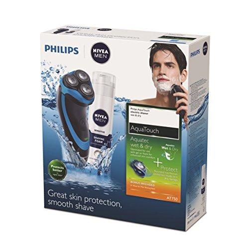 Rasoio Philips AT750 / 26