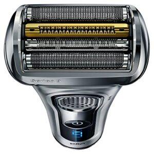 materiali del rasoio elettrico Braun Series 9 9290 cc