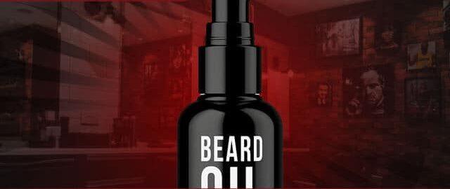 migliori oli per far crescere la barba