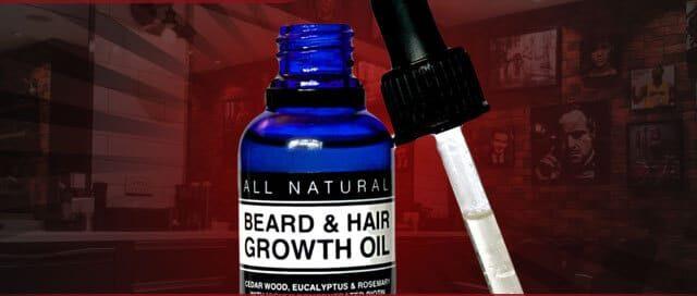 I migliori oli per la barba di eucalipto