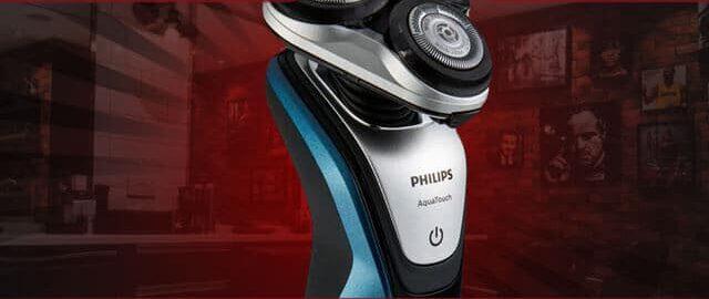 I migliori rasoi elettrici Philips
