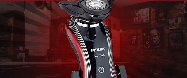 migliori rasoi Philips serie 7000