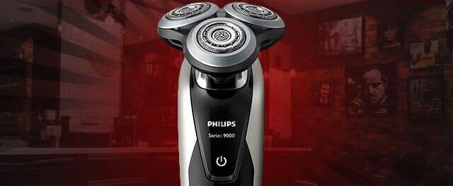 migliori rasoi Philips serie 9000