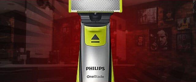 I migliori regolabarba Philips